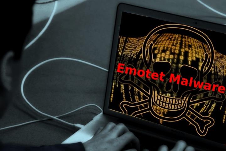 Hacker lợi dụng tình hình lo sợ virus Corona để phát tán malware