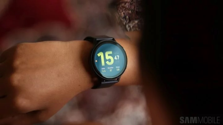 Galaxy Watch thế hệ tiếp theo sẽ có bộ nhớ 8 GB?