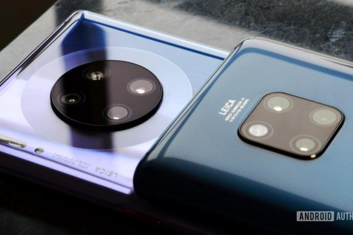 Huawei liệu có nên vĩnh viễn từ bỏ Android?
