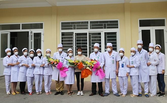 Bệnh nhân nhiễm Corona ở Thanh Hóa đã được điều trị khỏi bằng phương pháp nào?