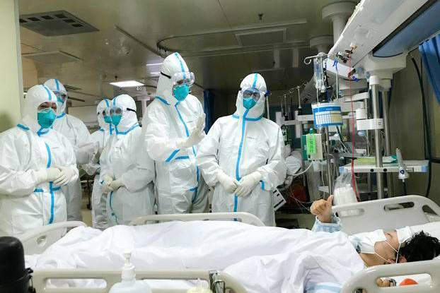 Việt Nam: Người thứ 10 dương tính với virus corona - là người nhà công nhân về từ Vũ Hán