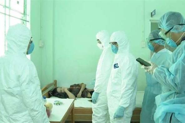 Giám đốc bệnh viện Đại học Y Hà Nội chia sẻ cách phòng virus corona: Rửa tay thường xuyên