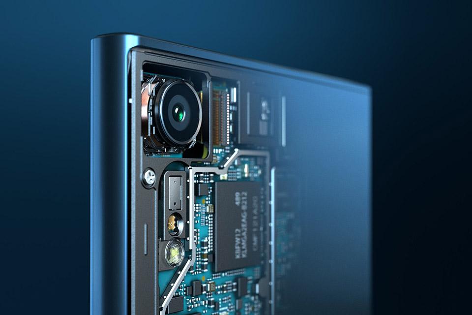 Lợi nhuận Sony giảm 20%, triển vọng cả năm vẫn tăng nhờ cảm biến hình ảnh 'gánh team'
