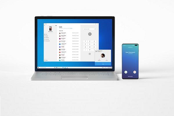 Microsoft chính thức phát hành rộng rãi tính năng đồng bộ cuộc gọi từ Android lên Windows