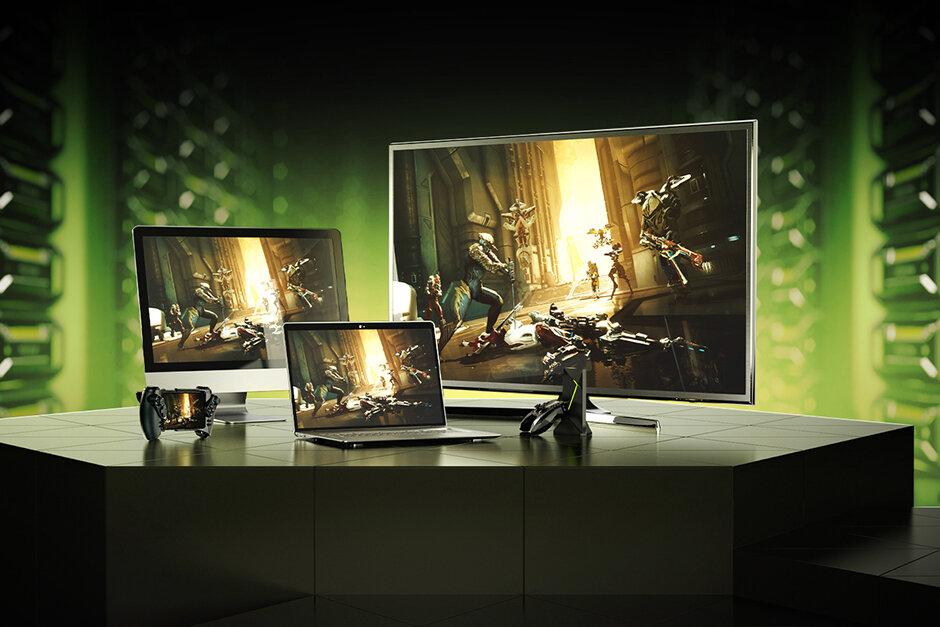 NVIDIA GeForce Now đã hết giai đoạn beta, người dùng đã có thể chơi game PC trên thiết bị Android