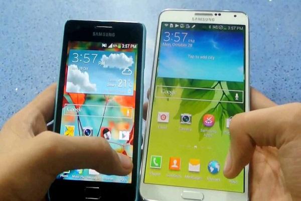 Tin được không khi một chiếc smartphone 9 năm tuổi vẫn có thể được nâng cấp lên Android 10