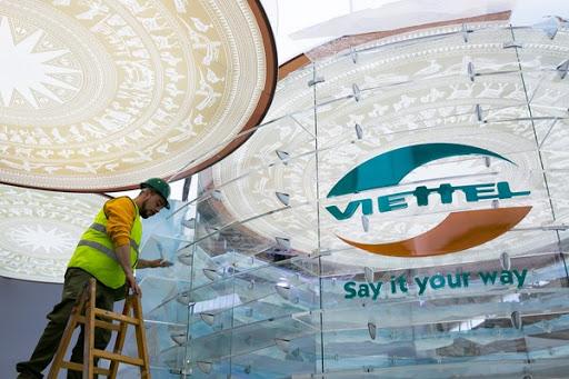Thương hiệu Viettel tăng 126 bậc, đạt giá trị 5,8 tỷ USD