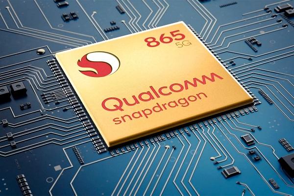 Qualcomm trình diễn khả năng quay video 8K trên vi xử lý Snapdragon 865