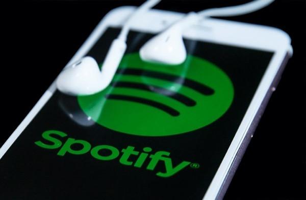 Q4/2019, thuê bao trả phí Spotify tăng lên 124 triệu