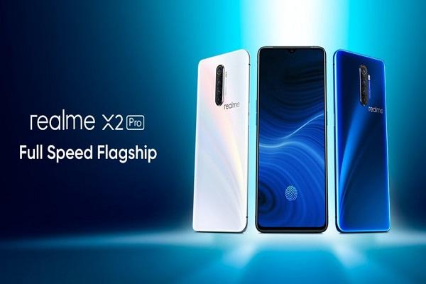 Realme sẽ trình làng một mẫu smartphone mới tại MWC 2020