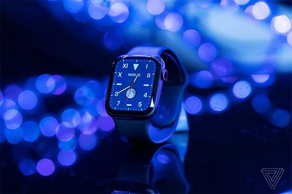 Lượng Apple Watch được bán ra trong năm 2019 lớn hơn toàn bộ ngành công nghiệp đồng hồ Thụy Sĩ gộp lại