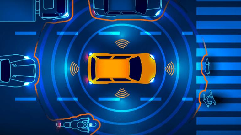 Ôtô kết nối mạng, điện toán đám mây và bảo mật mạng