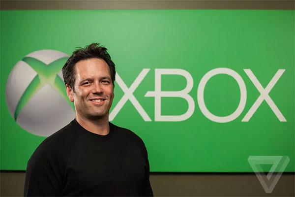 Giám đốc Xbox: 'Amazon và Google mới là đối thủ trong tương lai'