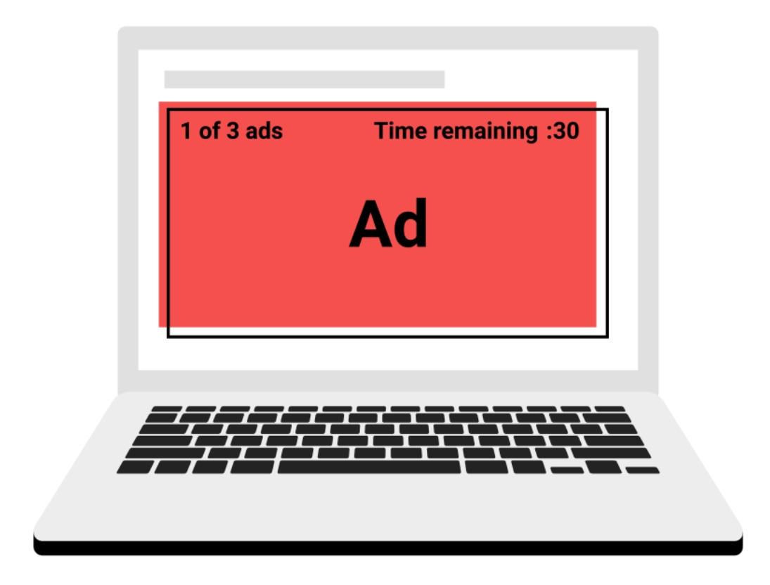 Từ tháng 8 này, Google Chrome sẽ chặn 3 loại quảng cáo video gây khó chịu cho người dùng | Tuy nhiên, một số chuyên gia bày tỏ lo ngại, Google Chrome đang tiến hành chặn các loại quảng cáo video không phù hợp với quy định của YouTube, qua đó gián tiếp buộc các nhà quảng cáo phải tuân thủ