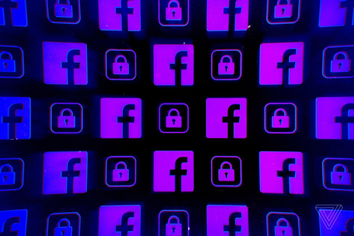 Facebook yêu cầu Clearview dừng sử dụng hình ảnh của họ cho chương trình nhận dạng khuôn mặt gây tranh cãi