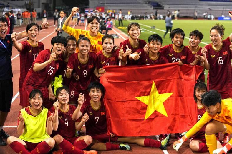 Cơ hội tuyển nữ Việt Nam dự Olympic 2020: Khó nhưng vẫn có cơ hội