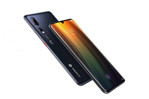 Chiếc điện thoại Snapdragon 865 đầu tiên đã xuất hiện, và đó không phải là Galaxy S20