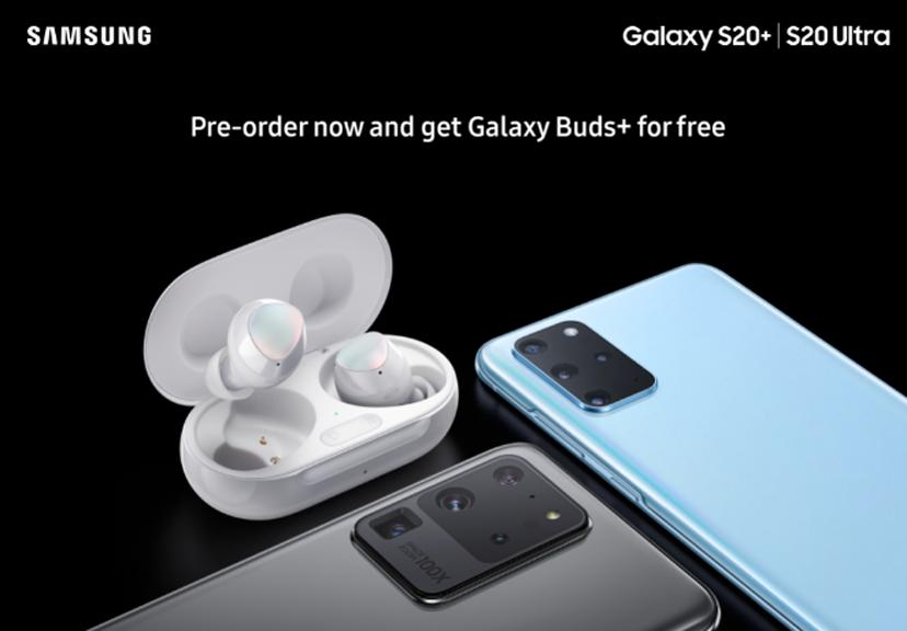 Chờ đợi gì từ sự kiện ra mắt Galaxy S20 của Samsung? | Sự kiện Unpacked sắp tới của Samsung sẽ được tổ chức vào ngày 11 tháng 2 vào lúc 2 giờ chiều theo giờ miền Đông Bắc Mỹ (khoảng 2 giờ sáng ngày 12/2 theo giờ Việt Nam).  Theo truyền thống ra mắt sản phẩm của Samsung và những thông tin đã được rò rỉ, giới công nghệ đã có cái nhìn tổng thể về các sản phẩm mà Samsung sẽ ra mắt tại sự kiện này. Ở đầu danh sách gần như chắc chắn sẽ là dòng điện thoại thông minh flagship Samsung Galaxy S20. Ngoài ra, còn có mẫu điện thoại màn hình gập thứ hai là Galaxy Z Flip và một đôi tai nghe true-wireless mới. Bên cạnh những công bố mứoi mà chúng ta gần như chắc chắn sẽ được chứng kiến như trên, vẫn có khả năng Samsung còn