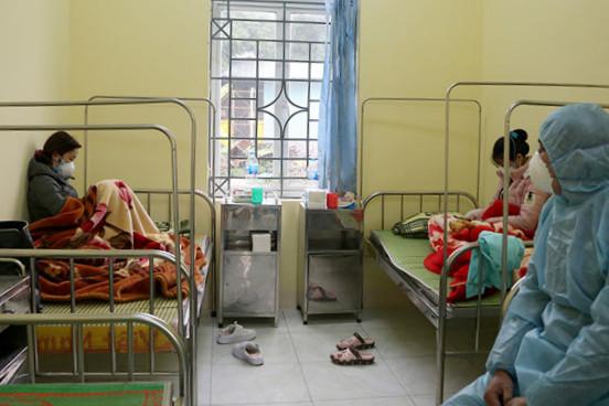 Phát hiện người thứ 13 nhiễm virus Corona tại Việt Nam, không có biểu hiện, triệu chứng gì