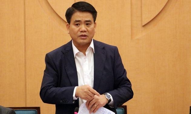 Hà Nội: Gần 800 người phải cách ly 14 ngày
