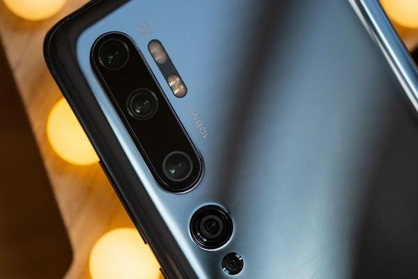 Xiaomi Mi 10 Pro gây sốc với điểm AnTuTu lên tới 600.000 điểm, cao nhất thị trường Android