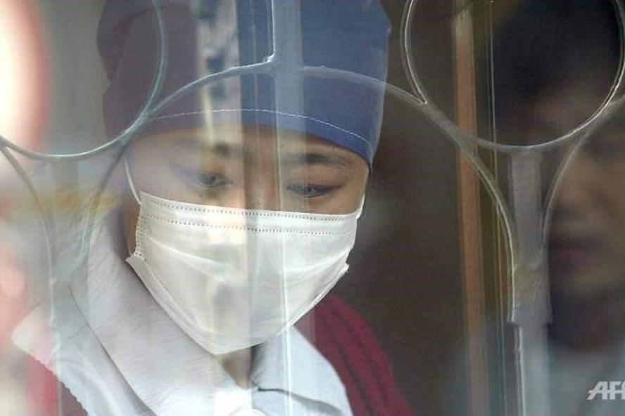 chống lây lan virus corona