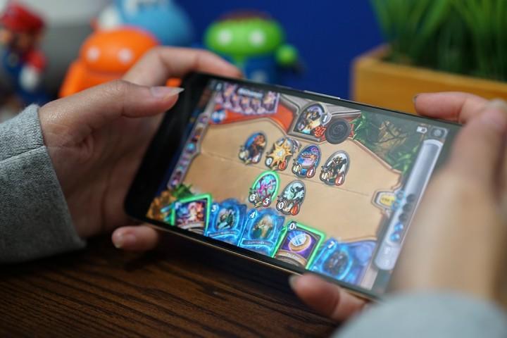 Di động là phân khúc game lớn nhất thị trường, hầu hết lợi nhuận đến từ giao dịch in-app