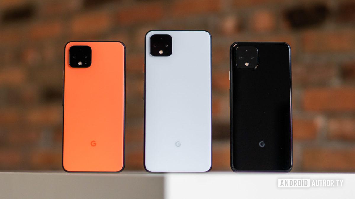 Những chiếc Pixel không có thời lượng pin tốt, nhưng có vẻ như Google đang giải quyết điều đó