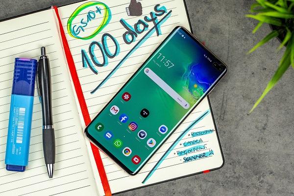 Ngay sau khi ra mắt S20, Samsung lập tức giảm giá dòng Galaxy S10, khởi điểm từ 599 USD