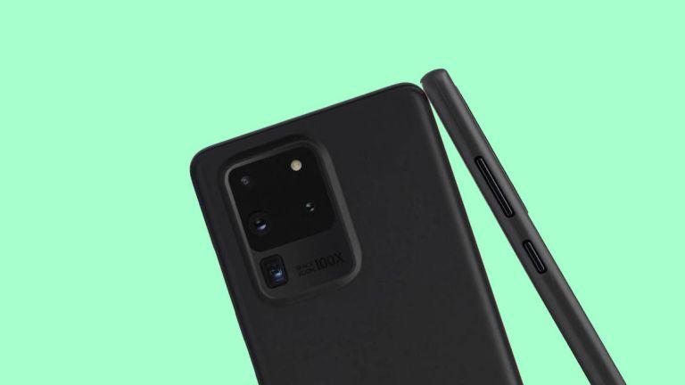Đây là cách mà Samsung Galaxy S20 Ultra đạt được khả năng zoom 100x