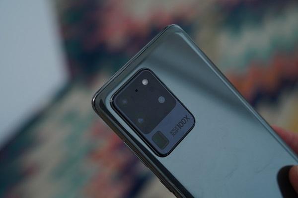 Đây là cách Samsung Galaxy S20 Ultra đạt khả năng zoom tới 100x