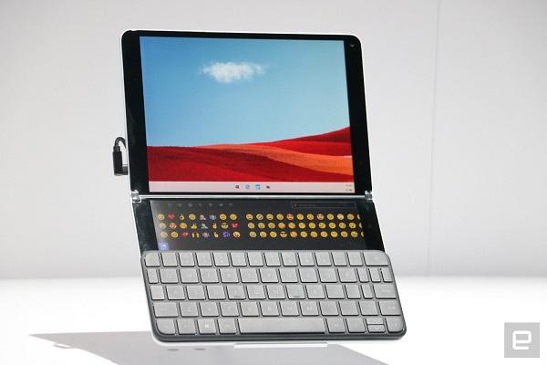Dùng thử Windows 10X ngay hôm nay với trình giả lập màn hình kép của Microsoft