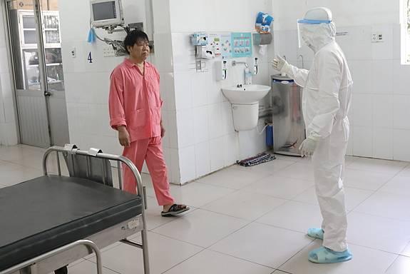 Tin vui: Việt Nam có bệnh nhân thứ 7 nhiễm virus corona được chữa khỏi