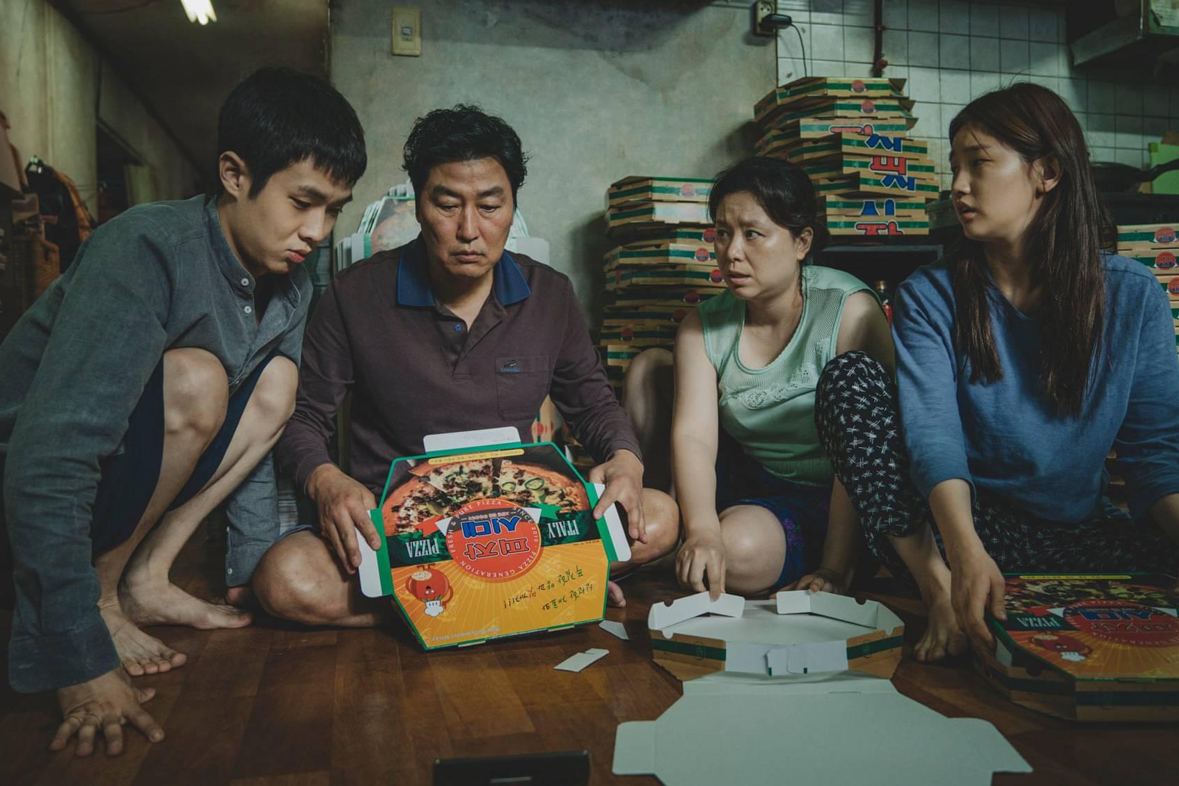 Phía sau sự hào nhoáng là người trẻ Hàn Quốc tuyệt vọng qua lời kể của đạo diễn phim 'Ký sinh trùng'