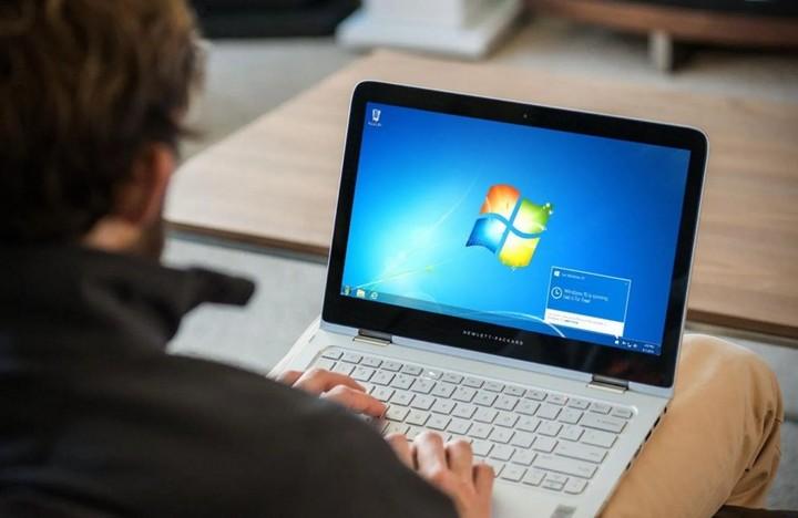một số lỗi máy tính thường gặp và cách khắc phục khi sử dụng
