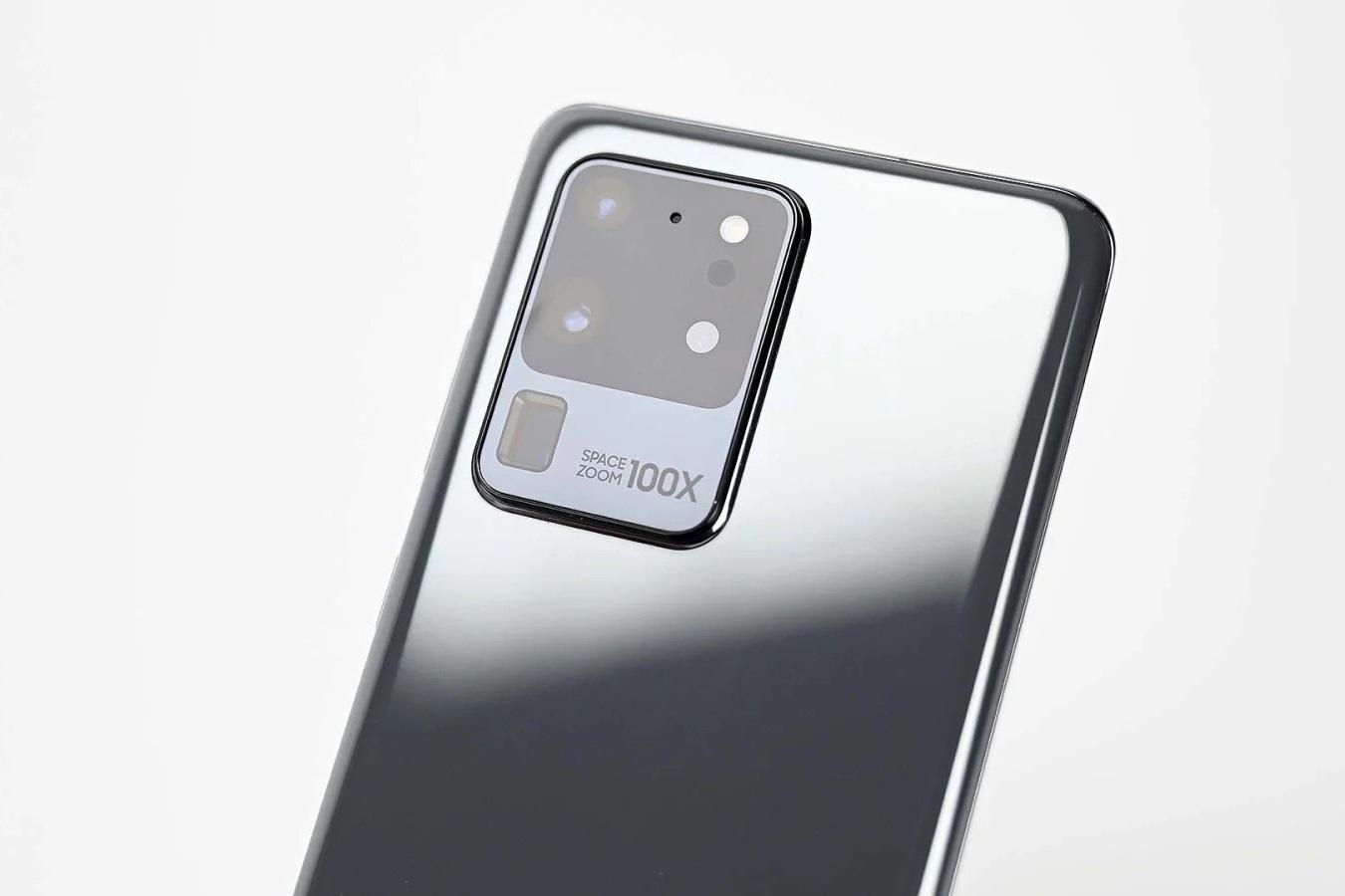 Samsung Galaxy S20: Mang trên mình những công nghệ mới nhất