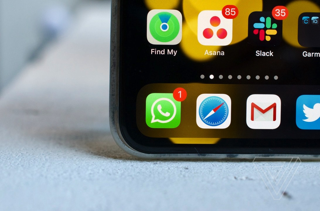 Ứng dụng nhắn tin WhatsApp cán mốc 2 tỷ người dùng