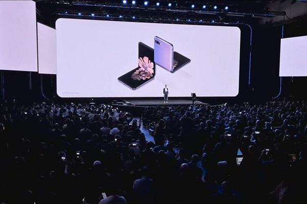 8 điều thú vị từ sự kiện Samsung Galaxy Unpacked 2020