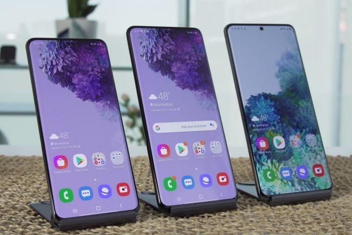 """Samsung đang """"đẻ"""" quá nhiều smartphone!"""