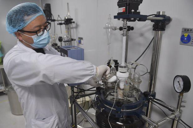 Quá đau xót: Lỗ hổng xét nghiệm virus corona khiến lọt lưới nhiều ca bệnh tại Vũ Hán