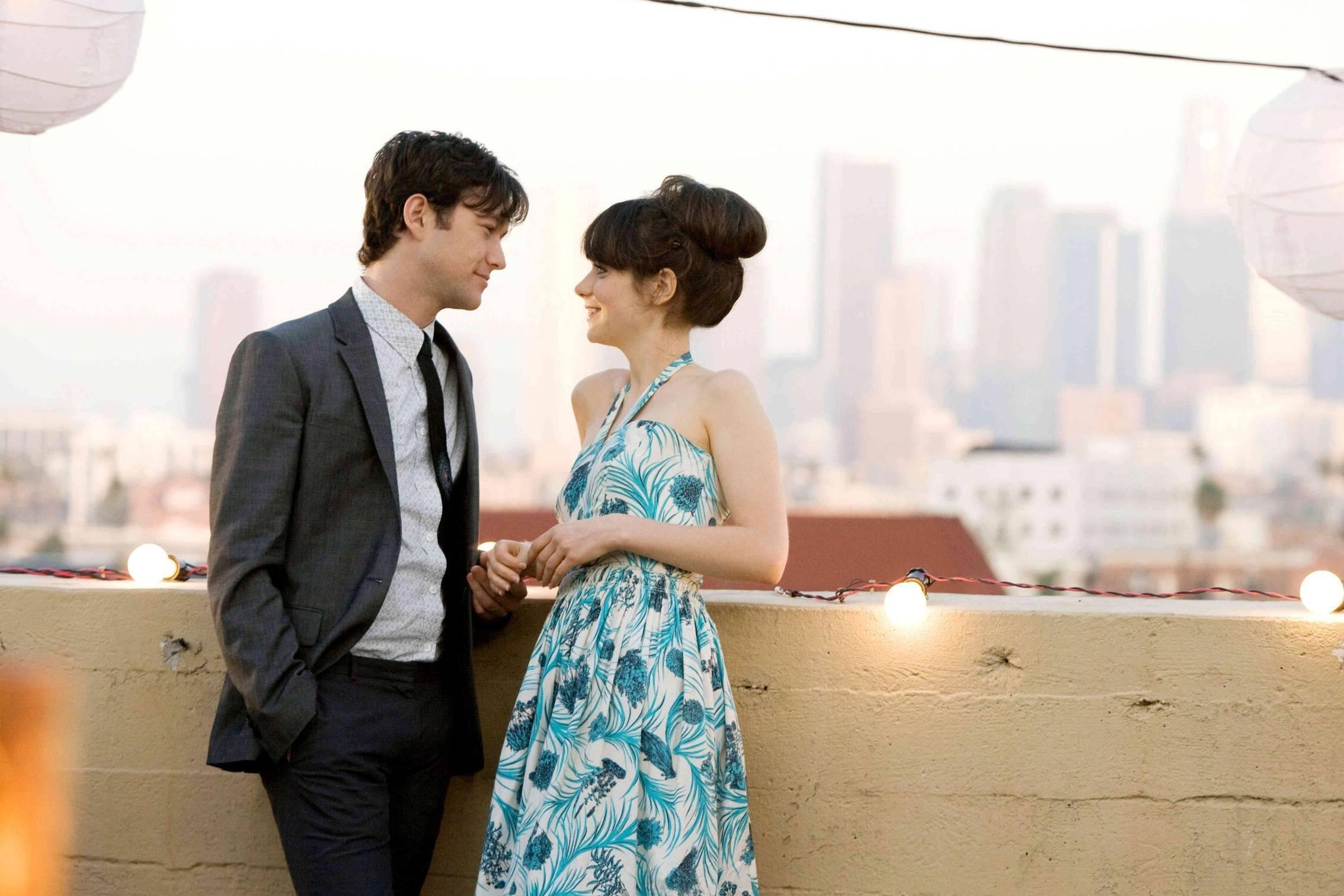 8 bộ phim tình cảm lãng mạn hay nhất nên xem trong dịp Valentine