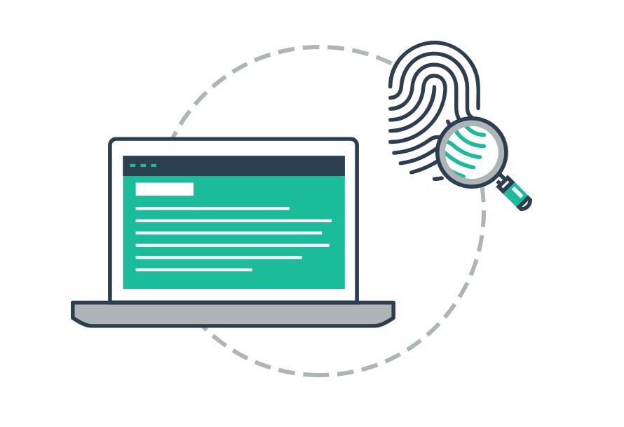 Người dùng vẫn có thể bị theo dõi khi dùng chế độ duyệt web ẩn danh