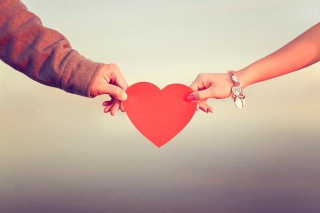 Nhiều người VN không biết nên chúc Valentine như thế nào