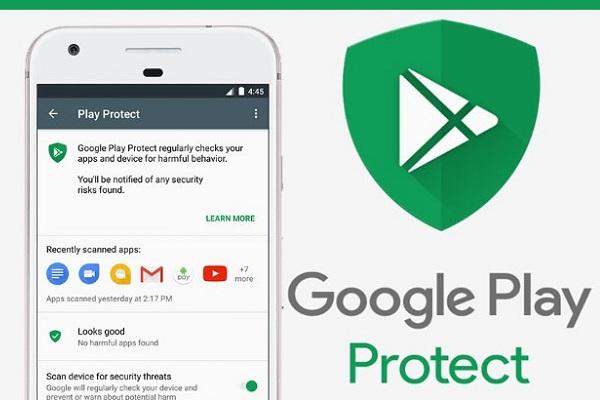 Play Protect chặn 1,9 tỉ lượt cài malware từ những nguồn không phải của Google trong năm 2019