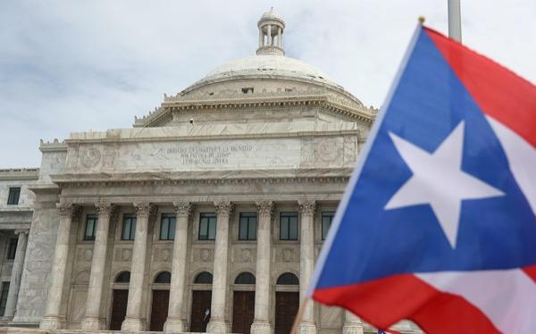Chính phủ Puerto Rico bị lừa qua mạng hết 2,6 triệu USD