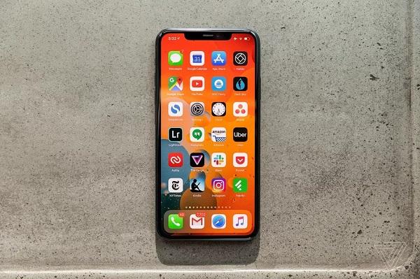 Apple sẽ sử dụng ăng-ten 5G của riêng mình trên iPhone 2020?