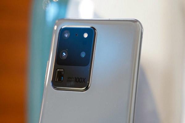Cảm biến 108MP trên Galaxy S20 Ultra không đơn giản chỉ là mánh khóe quảng cáo