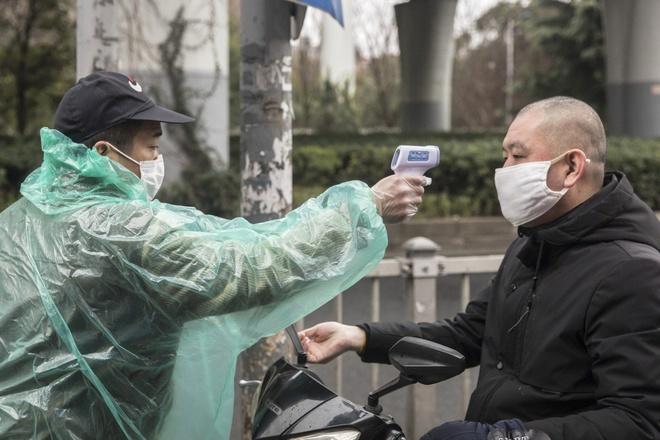 Máy đo thân nhiệt hồng ngoại có hiệu quả ngăn dịch virus corona?