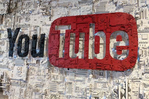 Youtube đổ hơn 3 tỷ USD cho lĩnh vực âm nhạc vào năm 2019