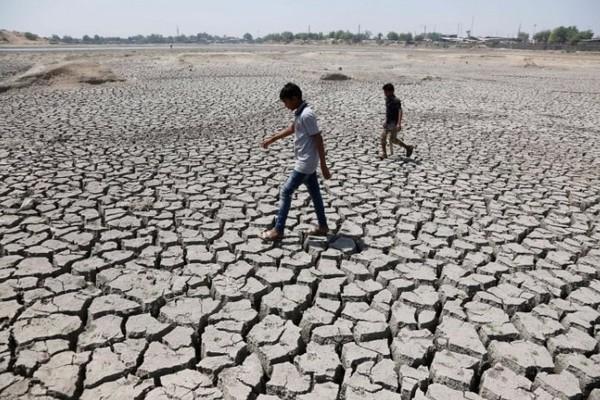Kỷ lục nối tiếp kỷ lục: Tháng 1/2020 vừa trở thành tháng Một nóng nhất trong lịch sử